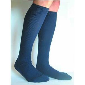 chaussettes Coton bio, noir ou antracite chiné