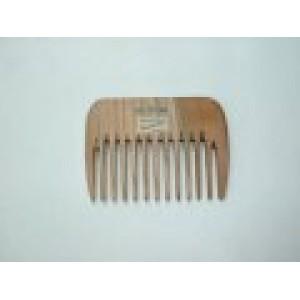 Peigne extra large 1,5 dents par cm, longueur: 10 cm